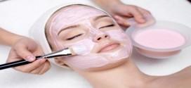 Μάσκα με αγνά υλικά για λαμπερό δέρμα!
