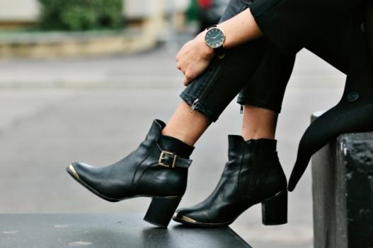 8 ζευγάρια παπούτσια που πρέπει να έχει κάθε γυναίκα στη ντουλάπα ... e65083201c3